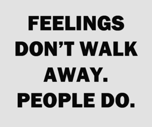 feelings, quote, and people image