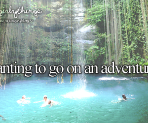 adventure, justgirlythings, and summer image