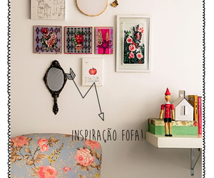 decoracao, home, and girlie image