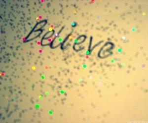believe image