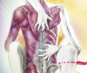 anatomy, art, and boy image