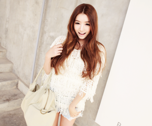kfashion, fashion, and korean image