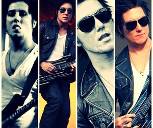 man and synyster gates image