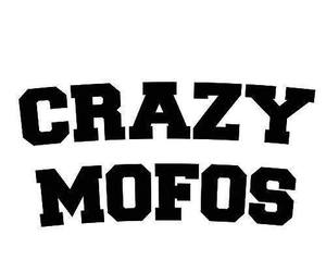 crazy mofos image