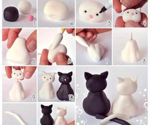 do it yourself, awesome, and cat image