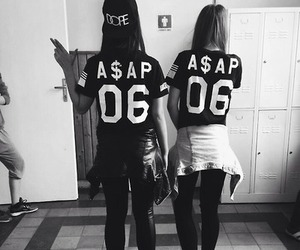 dope, swag, and a$ap image