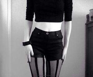 black, style, and grunge image