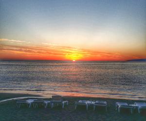 crete, Greece, and hersonissos image