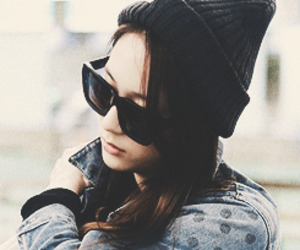 f(x) and jung soojung image