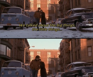 couples, movies, and vanilla sky image