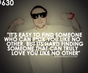 fuck, mac, and quote image