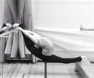 gymnastics and rg image
