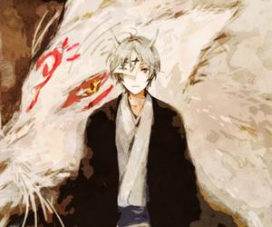 anime, natsume yuujinchou, and art image