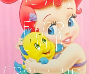 baby, cartoon, and lovely image
