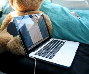 tumblr, laptop, and quality image