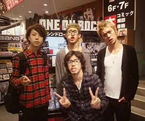 jrock, musician, and one ok rock image
