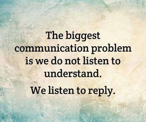 quotes, listen, and understand image