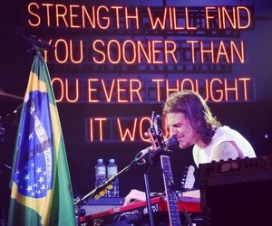 brazil, the maine, and john ohh image
