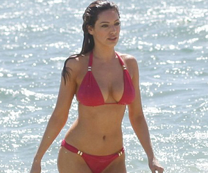 perfect body kelly brook image