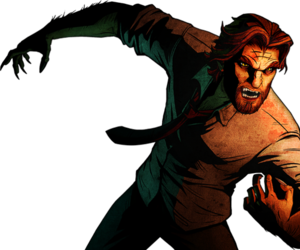games and the wolf among us image