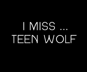 teen wolf, tyler posey, and miss image