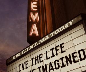 choose, cinema, and day image