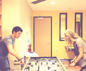 sasha pieterse and ian harding image