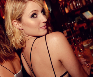 beautiful, dianna agron, and girl image