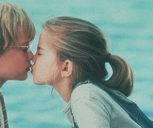 love, kiss, and my girl image