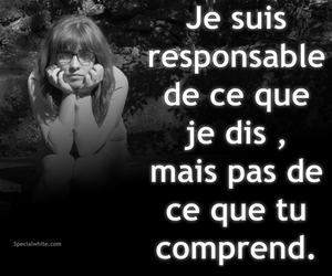 citations sur la vie, citations sur vous, and citations de sagesse image
