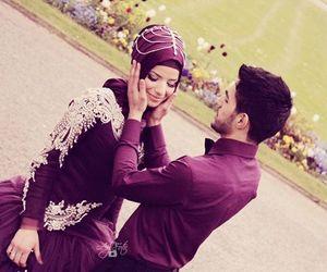 couple, husband, and wife image