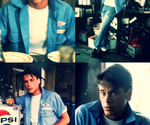 80s, film, and rob lowe image