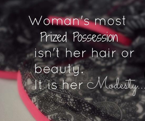 beauty, islam, and possession image