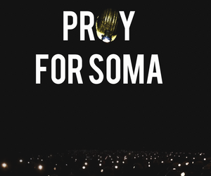 SoMa, turkey, and black image