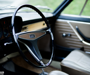 amazing, audi, and old car image