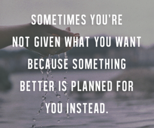 quote, love, and plan image