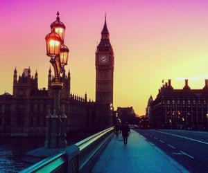 beautiful, london, and paradise image