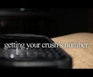crush, just girly things, and justgirlythings image