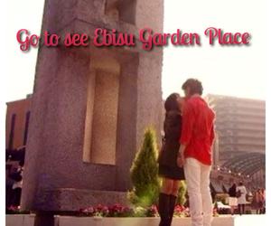 drama, garden, and go image