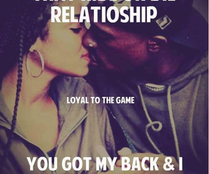love, Relationship, and 2pac image