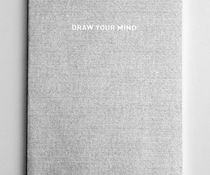 draw, mind, and quote image