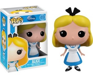 alice in wonderland, collectables, and beserk image