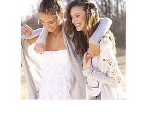 friendship, girls, and cute image