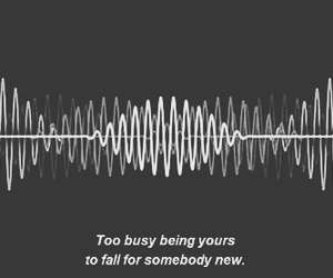 arctic monkeys, music, and quote image