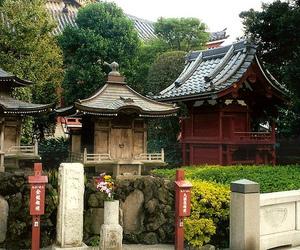 2001, asakusa, and japan image