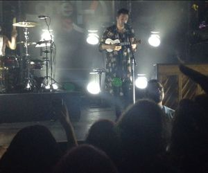 band, concert, and hawaii image