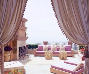 luxury, pink, and summer image
