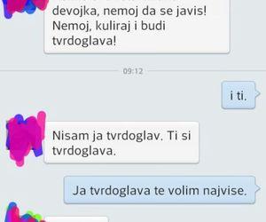 tekst, ljubav, and citati image