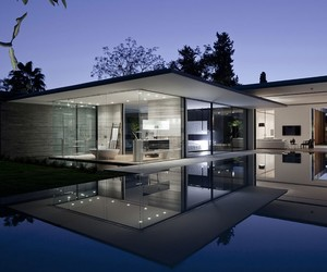 architecture, home, and luxury image
