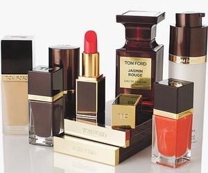 lipstick, make up, and nailpolish image